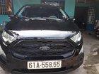 Bán xe Ford EcoSport Titanium 1.5L AT đời 2018, màu đen