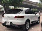 Cần bán Porsche Macan đời 2016, màu trắng, xe nhập