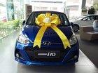 Hyundai I10 chạy grab, gia đình nhiều ưu đãi nhất hệ thống, hỗ trợ trả góp không cần chứng minh thu nhập - LH 0907321001