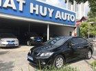 Cần bán Honda Civic 1.8AT sản xuất năm 2015, màu đen