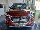 Hyundai Tucson 2019 ưu đãi 10tr, hỗ trợ trả góp 80%, LH 0907321001