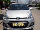 Cần bán xe Hyundai Grand i10 2015, số sàn, nhập Ấn Độ