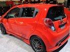 Bán Chevrolet Spark MT 2012, màu đỏ, còn rất mới
