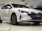 Hyundai Tây Đô bán Hyundai Elantra 1.6 AT năm sản xuất 2019, màu trắng, 655tr