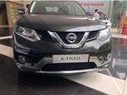 Bán Nissan X trail 2.0 SL Premium 2018, mới 100%