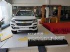Cần bán xe Chevrolet Trailblazer 2.5LT 4x2 MT sản xuất năm 2019, màu trắng, mới 100%