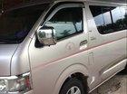 Cần bán Toyota đầu búa máy dầu, màu hồng phấn
