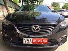 Cần bán gấp Mazda 6 2.5 sản xuất năm 2015 đã đi 70.000km