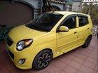 Gia đình cần bán xe Kia Morning SLX 2010 nhập khẩu