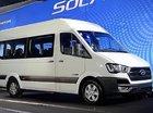 Bán ô tô Hyundai Solati H350 2.5 MT đời 2019, màu trắng