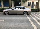 Bán xe BMW 5 Series 520i đời 2016, màu bạc, xe còn zin từng con ốc và nước sơn luôn