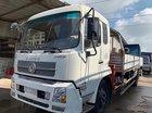 Bán xe tải Dongfeng đời 2015, màu trắng, xe nhập, 650 triệu