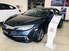 Bán ô tô Honda Civic G sản xuất 2019, màu xanh lam, nhập khẩu giá cạnh tranh