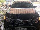 Cần bán Toyota Camry E đời 2016, màu đen, nhập khẩu nguyên chiếc chính chủ