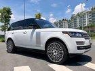 Cần bán gấp LandRover Range Rover HSE sản xuất năm 2015, màu trắng, nhập khẩu nguyên chiếc