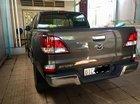 Cần bán xe Mazda BT 50 năm 2016, màu nâu, nhập khẩu