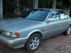 Cần bán xe Toyota Camry 2.0 MT năm 1990, màu bạc, xe nhập