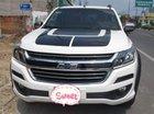 Cần bán xe Chevrolet Colorado đời 2017, màu trắng, xe nhập còn mới
