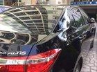 Gia đình bán Toyota Corolla altis 1.8G 2017, màu đen