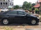 Bán Toyota Camry 2.4G đời 2010, màu đen, giá chỉ 590 triệu