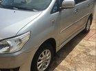 Bán Toyota Innova E năm sản xuất 2012, màu bạc, 480tr