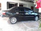 Cần bán lại xe Toyota Vios 1.5 MT đời 2012, màu đen