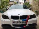 Bán xe BMW 3 Series 320i SX 2007, màu trắng, nhập khẩu