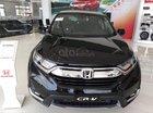 Honda Ô Tô Long An[ bán xe Honda CRV G] năm 2019, màu đen, xe nhập Thái Lan ( liên hệ 0944392047 0904668377)