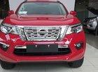 Cần bán Nissan Terra V sản xuất năm 2018, màu đỏ, nhập khẩu