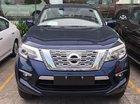 Bán xe Nissan Terra E đời 2018, màu xanh lam, nhập khẩu, giá tốt