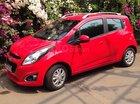 Cần bán Chevrolet Spark 2014, màu đỏ, nhập khẩu nguyên chiếc chính chủ