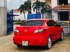 Cần bán xe Mazda 3 S 1.6 AT năm sản xuất 2014, màu đỏ, giá 490tr