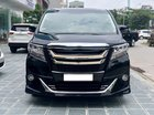Bán Toyota Alphard 3.5L - V6 sản xuất 2017 model 2018: Mr Huân: 0981010161