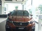 Bán SUV Peugeot 3008 - Sở hữu ngay chỉ từ 375 triệu đồng, tặng ngay BH 2 chiều - miễn phí 3 năm bảo dưỡng