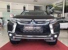 Bán Mitsubishi Pajero sản xuất năm 2019, màu đen, nhập khẩu nguyên chiếc, giá tốt