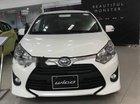Bán Toyota Wigo sản xuất năm 2019, màu trắng, nhập khẩu