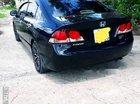 Bán Honda Civic đời 2009, màu đen số sàn cực đẹp
