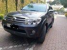 Bán Toyota Fortuner năm sản xuất 2012, số tự động