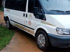 Cần bán Ford Transit đời 2006, màu trắng, giá 175tr