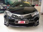 Bán Toyota Corolla Altis 2.0V sản xuất năm 2016, màu đen