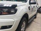 Cần bán gấp Ford Ranger MT sản xuất năm 2017, màu trắng, nhập khẩu