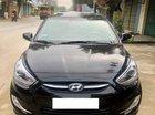 Bán Hyundai Accent sản xuất năm 2016, màu đen, nhập khẩu, số tự động