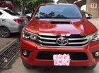 Bán gấp Toyota Hilux AT sản xuất năm 2016, xe chính chủ