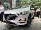 Bán xe Hyundai Tucson sản xuất 2019, màu trắng, giá tốt