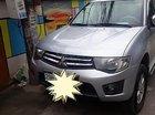 Gia đình bán gấp Mitsubishi Triton đời 2012, màu bạc