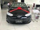 Toyota Pháp Vân bán ô tô Toyota Vios 1.5E CVT sản xuất năm 2019, màu đen