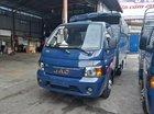 Bán xe tải JAC 1T5 thùng dài 3m2 động cơ dầu 1.8L