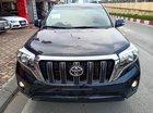 Bán Toyota Prado TXL đời 2016, màu đen, xe nhập