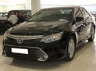 Bán Toyota Camry 2.5Q năm sản xuất 2016, màu đen, 950tr