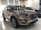 Hyundai Cầu Diễn - Bán Hyundai Tucson, máy dầu, 2019 vàng cát, đủ màu, tặng 10-15 triệu, nhiều ưu đãi - LH: 0964898932